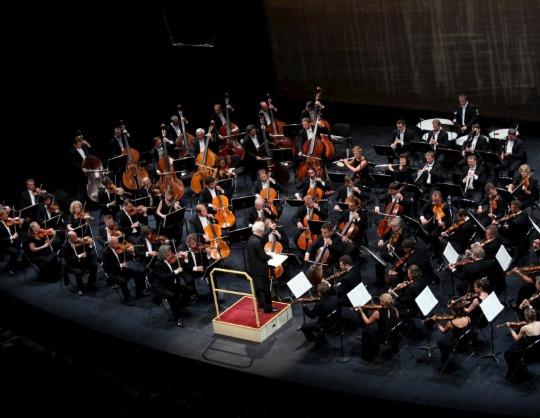 Санкт-Петербургский симфонический оркестр