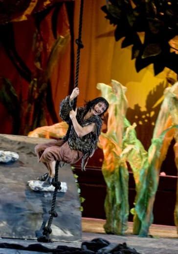Маугли logo