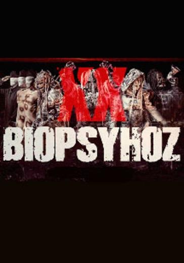 """Biopsyhoz """"Перерождение"""" logo"""