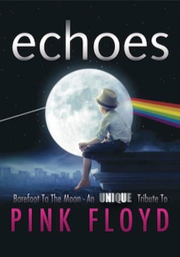 Echoes Pink Floyd logo