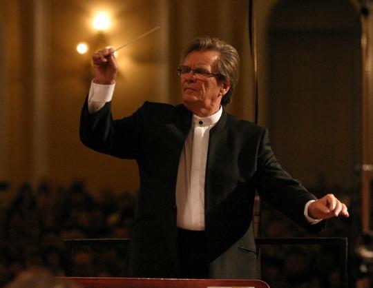 Академический симфонический оркестр филармонии В. Федосеев