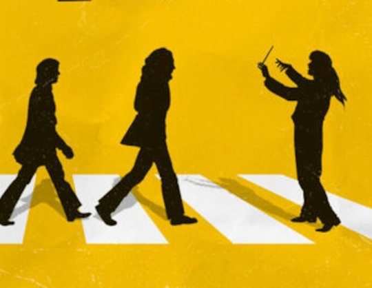 The Beatles Symphonic Tribute Show
