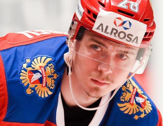 Алексей Бывальцев