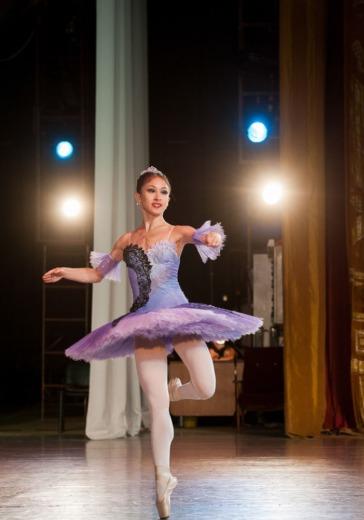 Международный конкурс балета Ю.Н. Григоровича: III тур logo