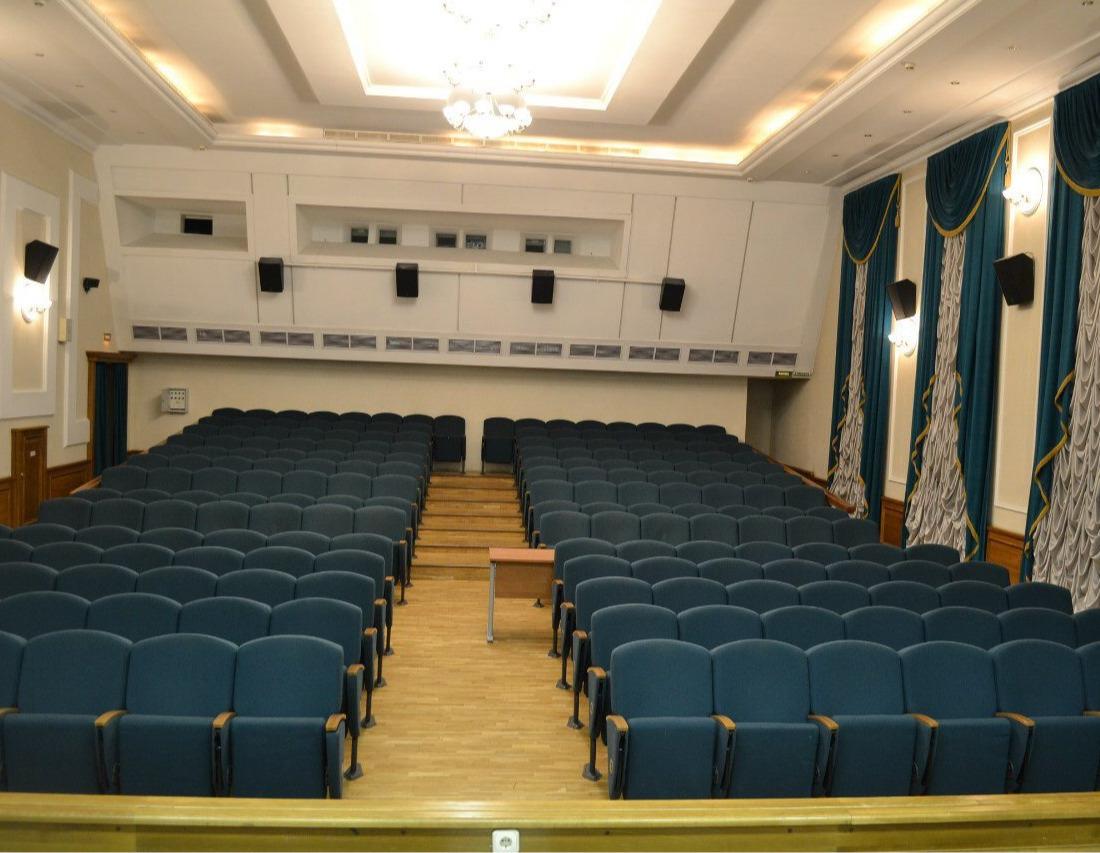 Дворец культуры железнодорожников (Новосибирск)