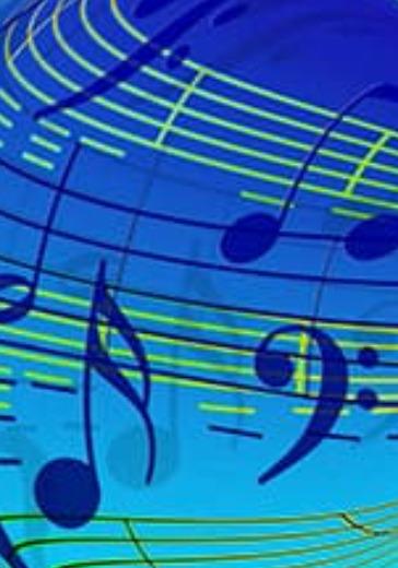 Музыкальная революция logo