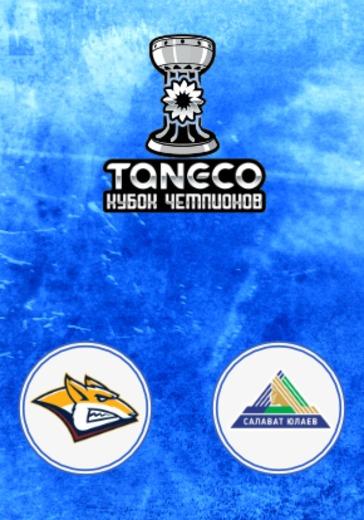 Металлург - Салават Юлаев logo