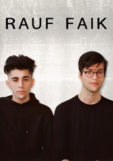 Rauf & Faik logo