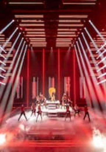XVIII Ежегодная национальная телевизионная Премия в области популярной музыки МУЗ-ТВ 2021 logo