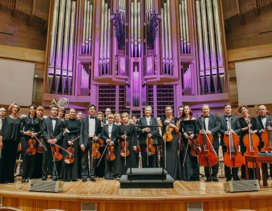 Симфонические хиты мировой оперы