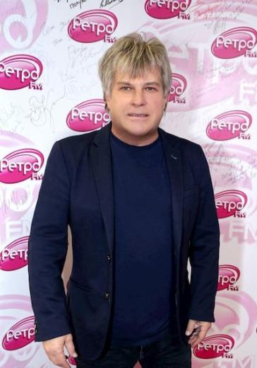 Алексей Глызин в программе «С любовью к женщинам» logo
