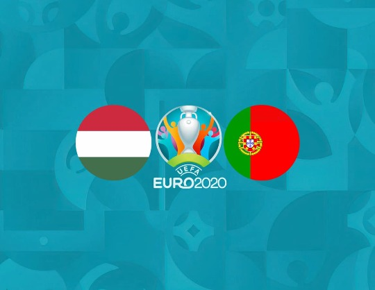 Венгрия - Португалия, Евро-2020, Группа F