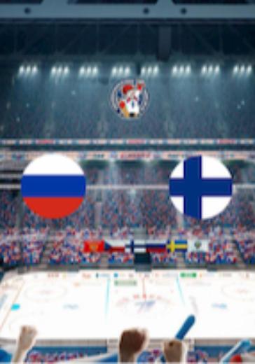 Россия - Финляндия... logo