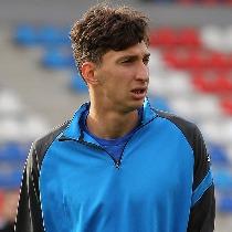 Олег Дзантиев