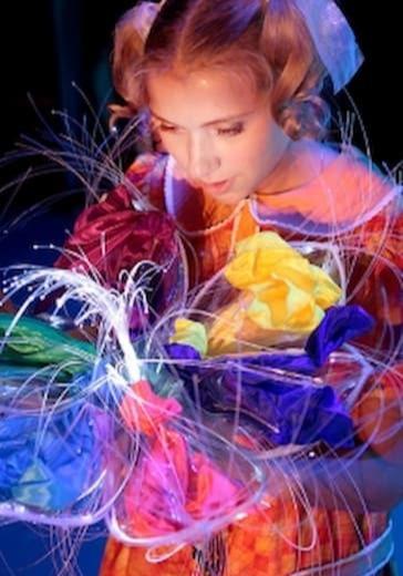 Тайна Цветика-семицветика logo