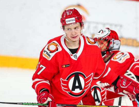 Александр Севостьянов