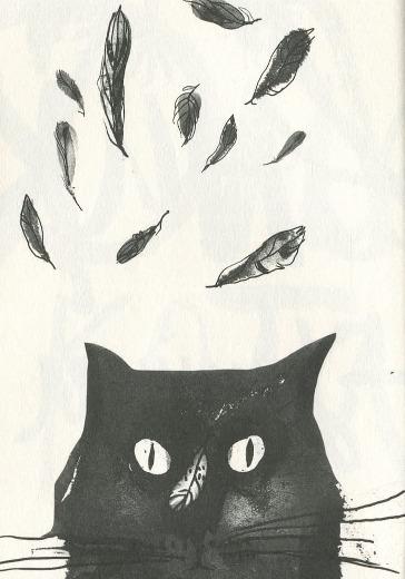 Дневник кота-убийцы logo