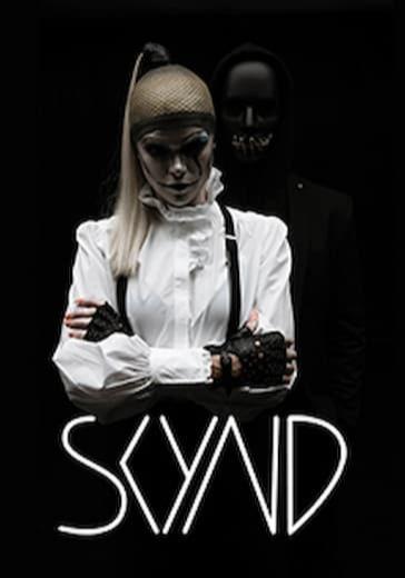 SKYND logo