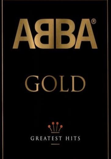 ABBA Gold Hits logo