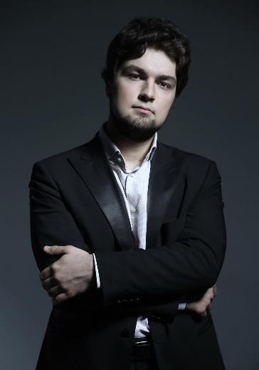 Лукас Генюшас. Фортепианный вечер logo
