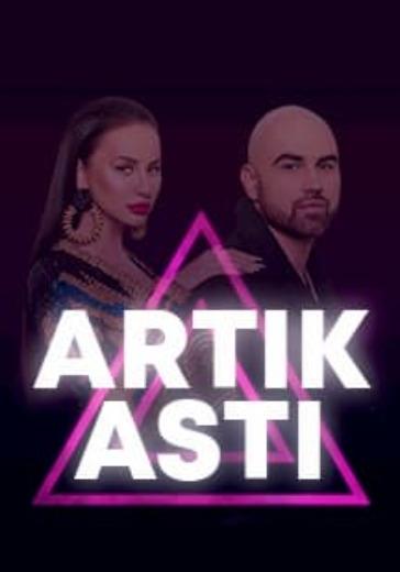 Artik and Asti logo