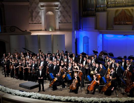 Композиторы. 100-летние юбилеи