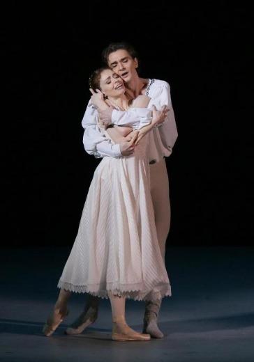 """Балет """"Ромео и Джульетта"""" logo"""