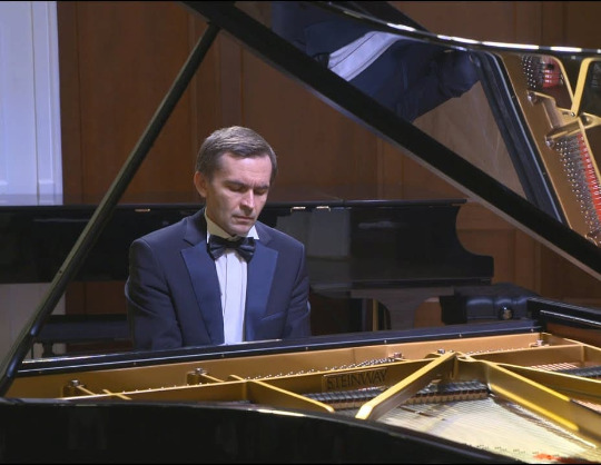 Дмитрий Каприн (фортепиано)