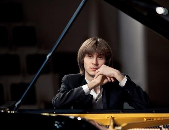 Филипп Копачевский (фортепиано)
