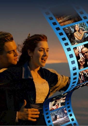 «Золотой век Голливуда» logo