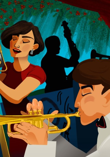 Рождественский вечер с Большим джазовым оркестром logo