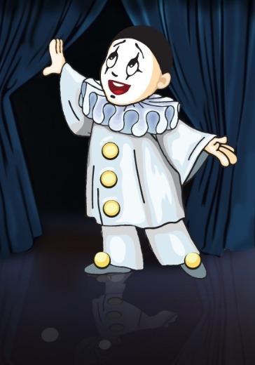 Детский музыкальный театр «Домисолька». Концертная программа «Домисолька» – 30 лет спустя»  logo