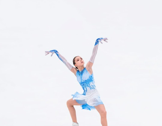 "VI этап ИСУ Гран-При по фигурному катанию ""Rostelecom Cup"""