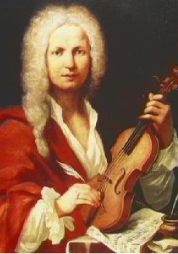 Моцарт. Реквием. Вивальди. Времена года logo