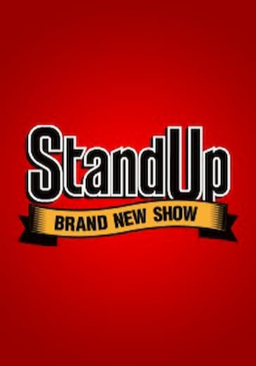 Stand Up logo