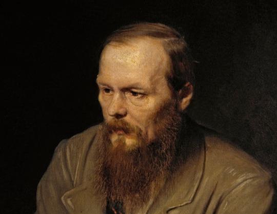 Шутки Достоевского