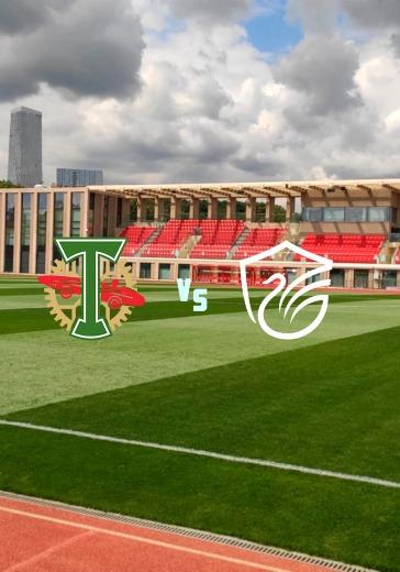 Торпедо Москва - Олимп Долгопрудный logo