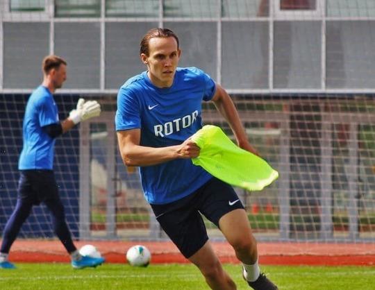 Олег Кожемякин