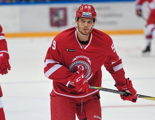 Воронков Егор