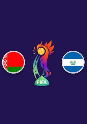 ЧМ по пляжному футболу FIFA, Беларусь - Сальвадор logo