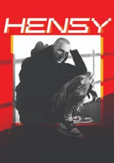 Hensy logo