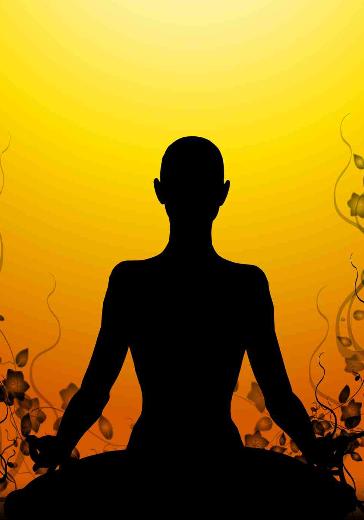 Джаз Медитация logo