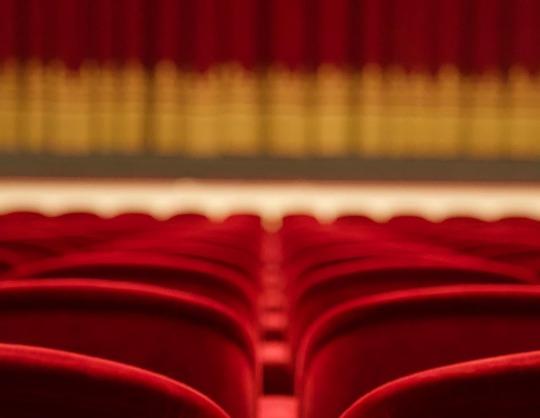 Звёзды мировой оперы в церемонии вручения VI Национальной оперной премии «Онегин»