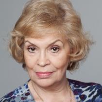 Наталья Сагал