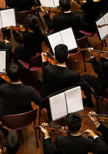 Концерт стипендиатов Фонда культурных инициатив маэстро Темирканова logo