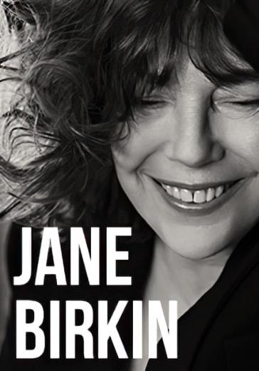 Jane Birkin / Gainsbourg : Le symphonique (Джейн Биркин) logo