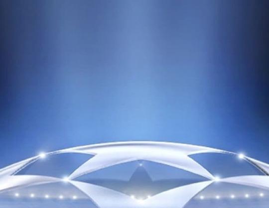 Лига Чемпионов. Групповой этап. Атлетико М - Милан