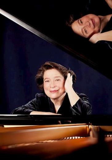 Елизавета Леонская. Фортепианный вечер logo