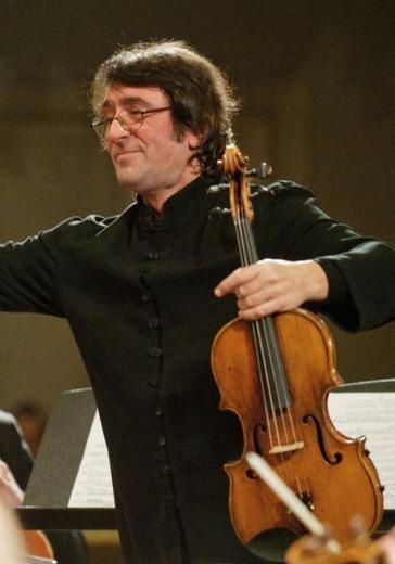 Юбилейный концерт Государственного симфонического оркестра «Новая Россия» logo