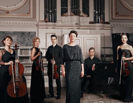 VivaMuse. Шедевры русской музыки